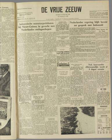 de Vrije Zeeuw 1962-01-16