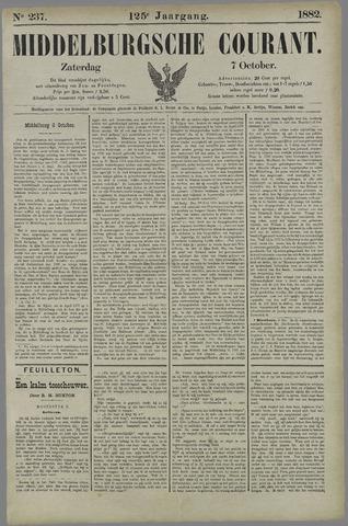 Middelburgsche Courant 1882-10-07