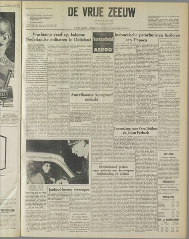 de Vrije Zeeuw 1962-06-05