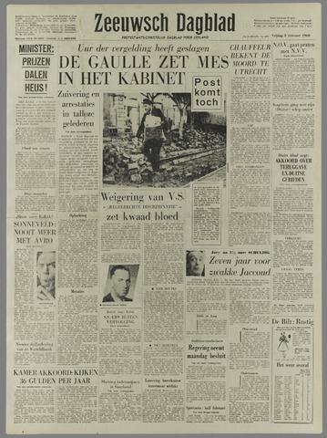 Zeeuwsch Dagblad 1960-02-05