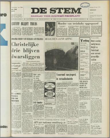de Stem 1973-03-20