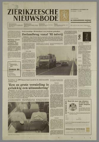 Zierikzeesche Nieuwsbode 1990-11-15