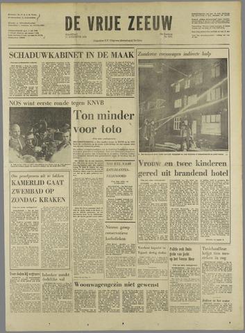 de Vrije Zeeuw 1970-08-17