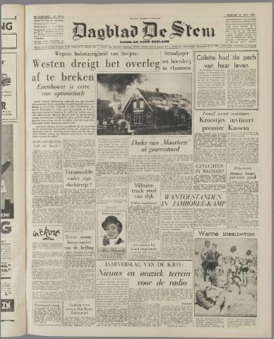 de Stem 1959-07-22