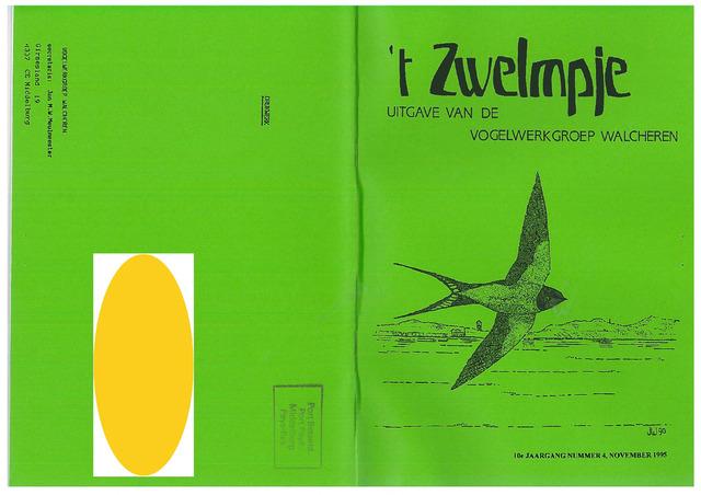 't Zwelmpje 1995-11-01