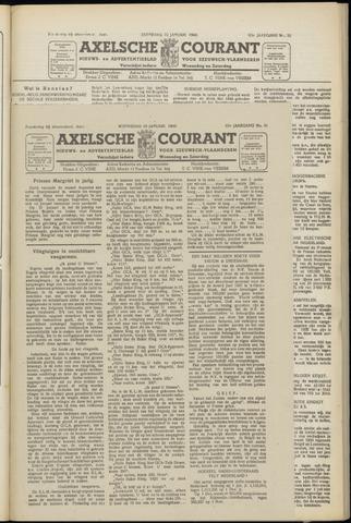 Axelsche Courant 1949-01-19