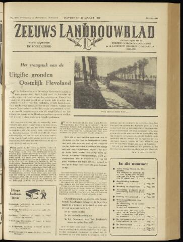 Zeeuwsch landbouwblad ... ZLM land- en tuinbouwblad 1960-03-12