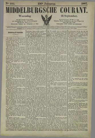 Middelburgsche Courant 1887-09-21