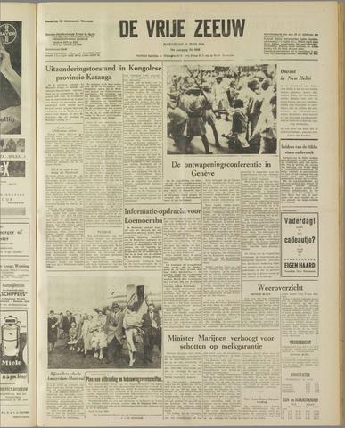 de Vrije Zeeuw 1960-06-15