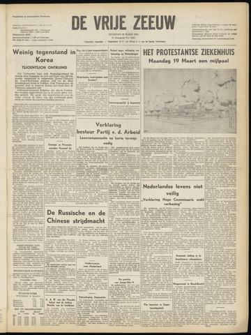 de Vrije Zeeuw 1951-03-20