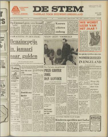 de Stem 1973-12-28