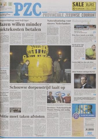 Provinciale Zeeuwse Courant 2004-12-14