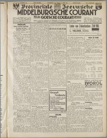 Middelburgsche Courant 1935-05-25