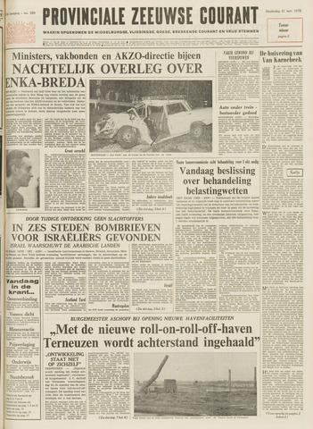 Provinciale Zeeuwse Courant 1972-09-21