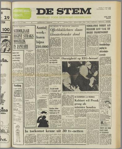 de Stem 1975-03-11
