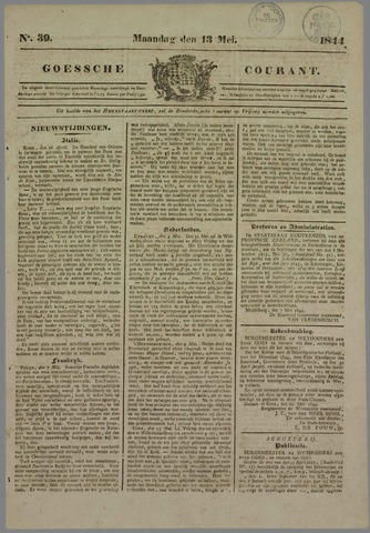 Goessche Courant 1844-05-13