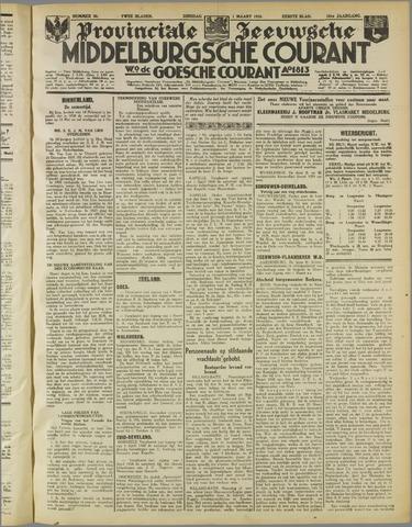 Middelburgsche Courant 1938-03-01