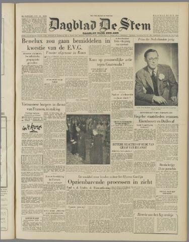 de Stem 1954-06-28
