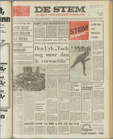 de Stem 1973-12-17