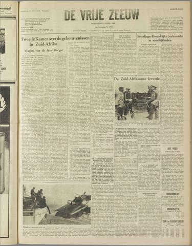 de Vrije Zeeuw 1960-04-06