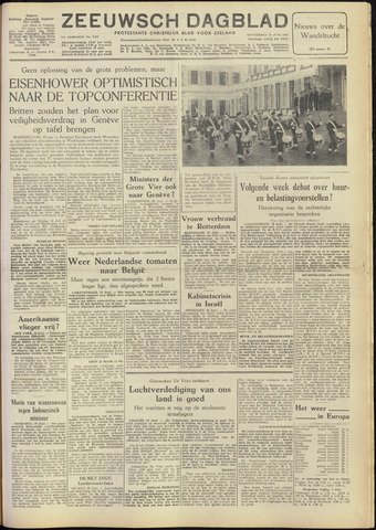 Zeeuwsch Dagblad 1955-06-30