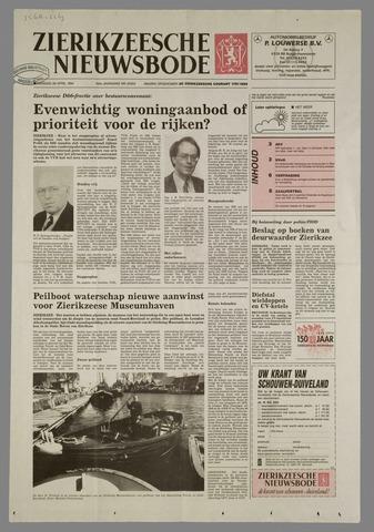 Zierikzeesche Nieuwsbode 1994-04-26
