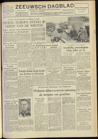 Zeeuwsch Dagblad 1955-02-22