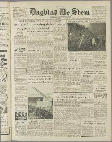 de Stem 1953-11-19
