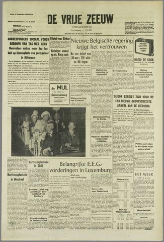 de Vrije Zeeuw 1968-06-29
