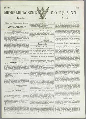 Middelburgsche Courant 1865-07-08
