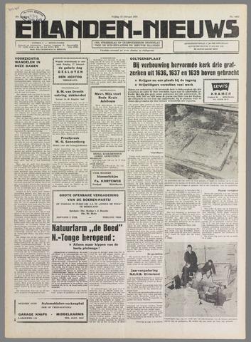 Eilanden-nieuws. Christelijk streekblad op gereformeerde grondslag 1976-02-13
