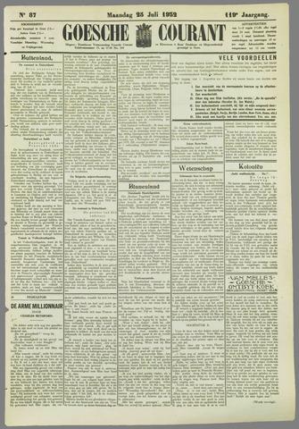 Goessche Courant 1932-07-23