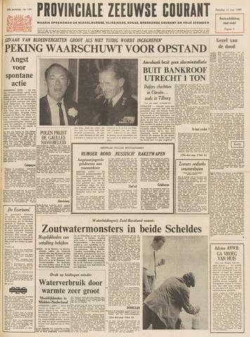 Provinciale Zeeuwse Courant 1966-06-11