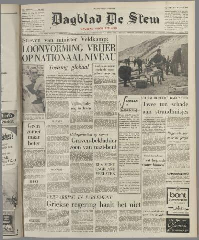de Stem 1965-07-31