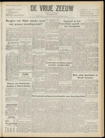 de Vrije Zeeuw 1955-03-08