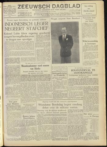 Zeeuwsch Dagblad 1955-06-28
