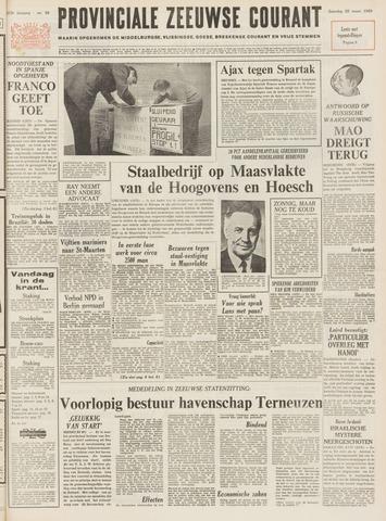 Provinciale Zeeuwse Courant 1969-03-22