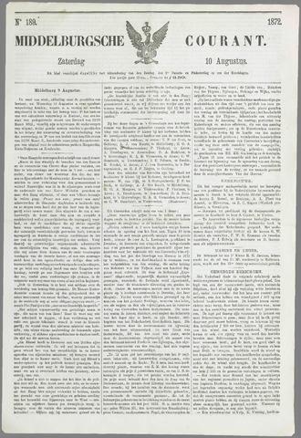 Middelburgsche Courant 1872-08-10