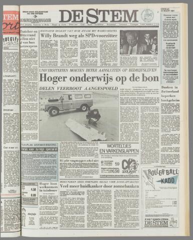 de Stem 1987-03-24