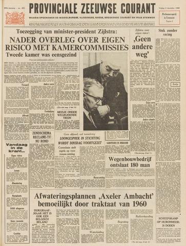 Provinciale Zeeuwse Courant 1966-12-02