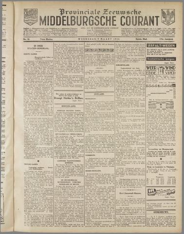 Middelburgsche Courant 1932-03-09