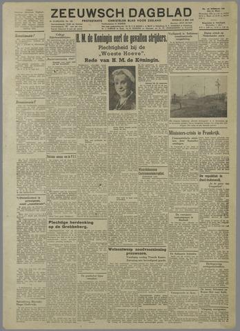 Zeeuwsch Dagblad 1947-05-06