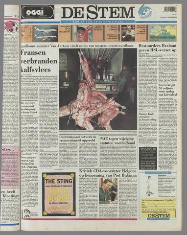 de Stem 1996-12-17