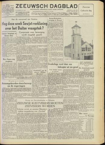 Zeeuwsch Dagblad 1955-07-11