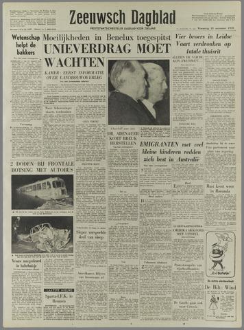 Zeeuwsch Dagblad 1959-11-18
