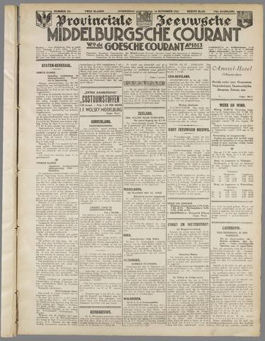 Middelburgsche Courant 1933-11-16