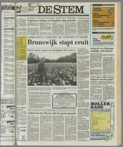 de Stem 1990-06-20