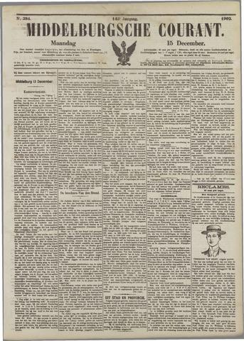 Middelburgsche Courant 1902-12-15