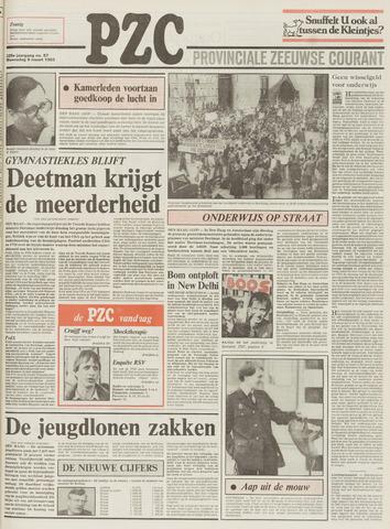 Provinciale Zeeuwse Courant 1983-03-09