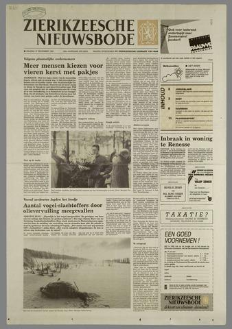 Zierikzeesche Nieuwsbode 1991-12-27